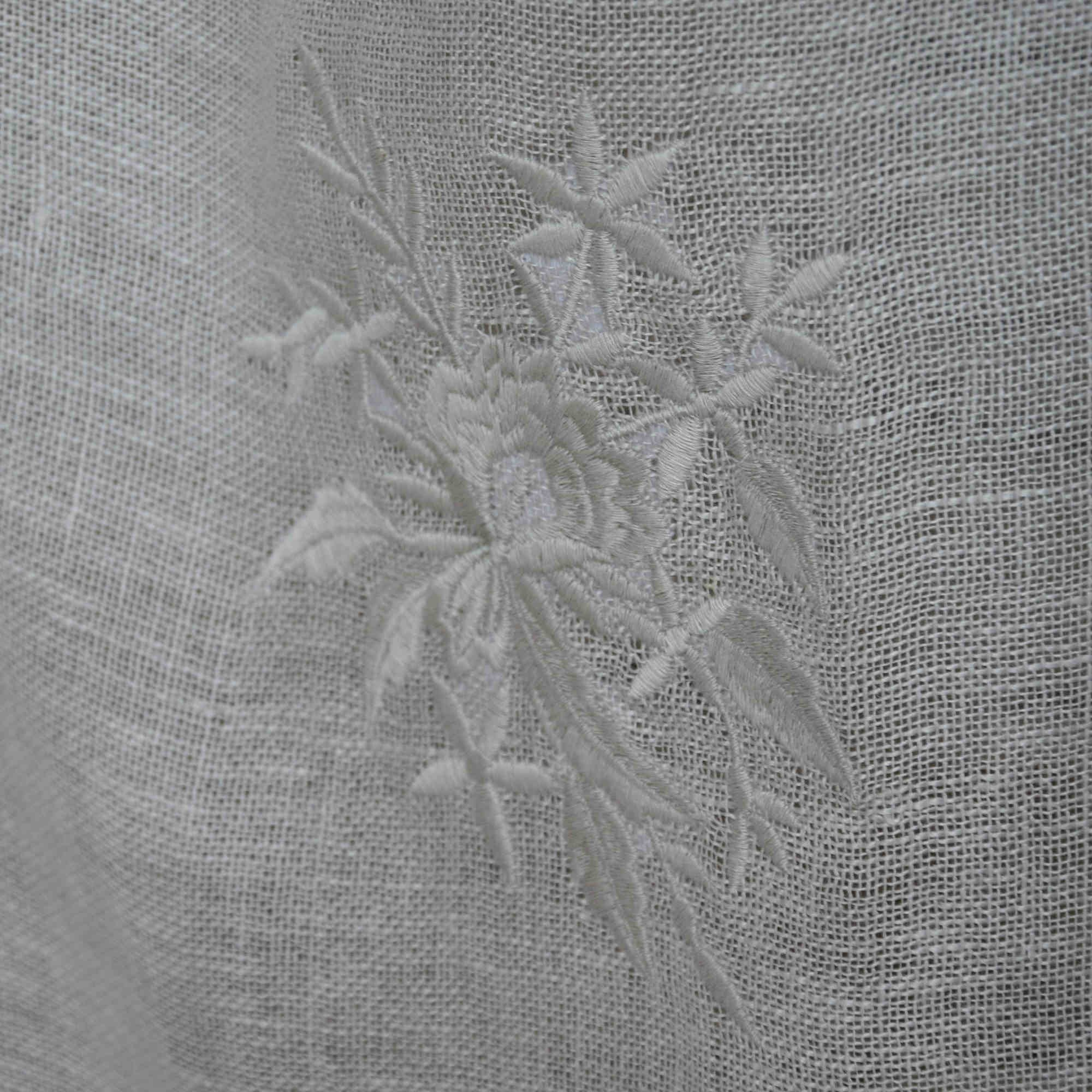 Rideau nantes gris for Linge de maison nantes