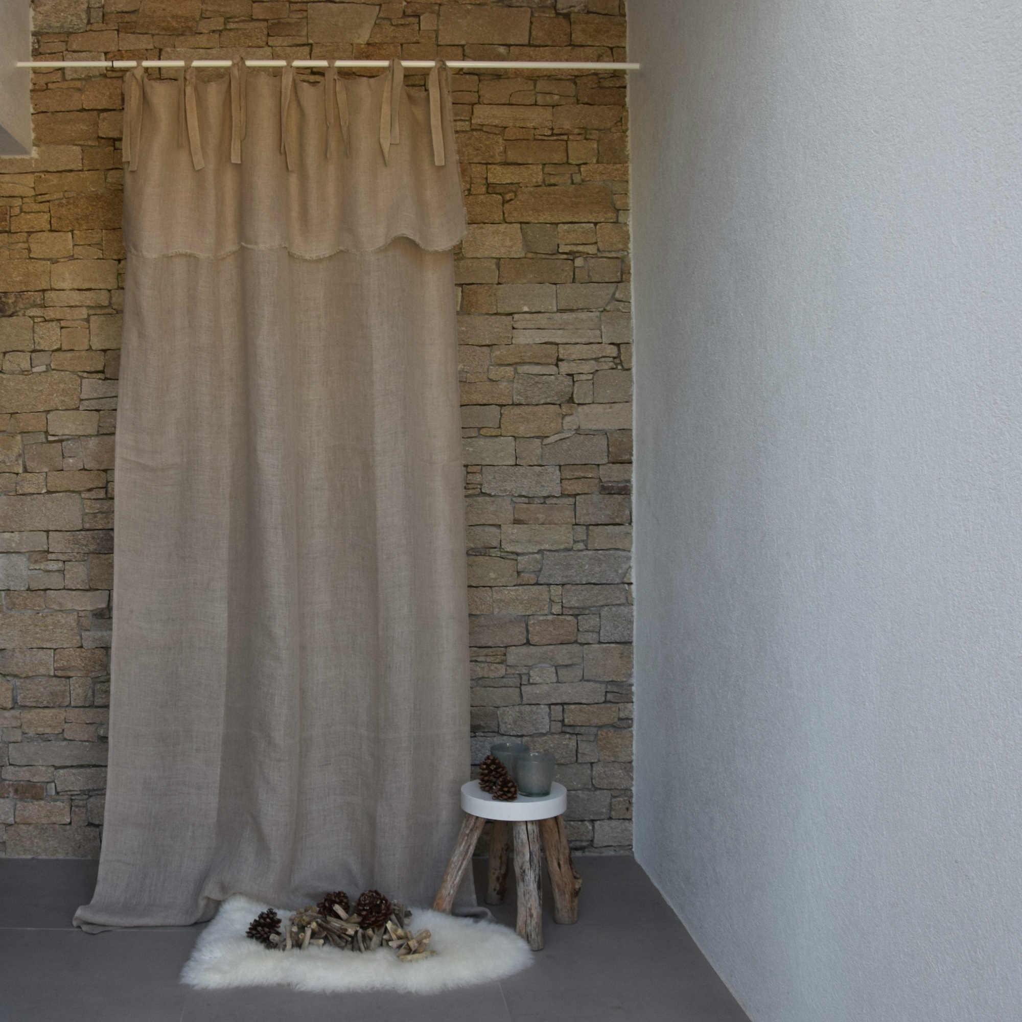 rideau lin occultant rideau lin occultant rideau occultant lin rideau occultant couleur lin. Black Bedroom Furniture Sets. Home Design Ideas