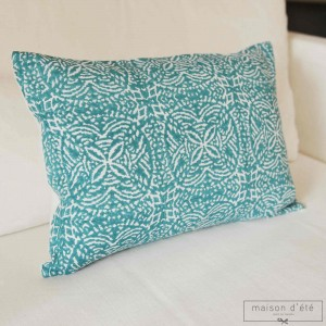 Aqua cushion Uzes